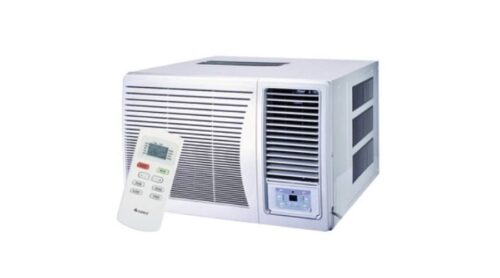 GREE COMFORT X GWH12ACC-K6DNA1D QC12 3,5 kW (R32) photo review